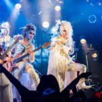 Starwave Recordsの設立11周年記念イベント「Starwave Fest」の模様をレポート!!~XANVALA・Scarlet Valse編~