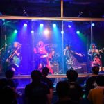 FullMooN「ねね生誕祭~春の9周年ワンマンライブ~」の模様をレポート。ドラマーに葵が加入!!!!