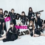 CANDY GO! GO!、10周年記念単独公演の場で、7月7日にシングル「Understeer」を発売。10月より、東名阪仙新でバンドスタイルでのワンマンツアーを開催。ファイナルは、12月6日にTSUTAYA O-EASTを行なうことを発表!!