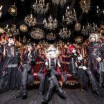 Scarlet Valse、ダークサイドな面を描き出したシングル「Mirage in Mirror」をオンライン限定で販売!!