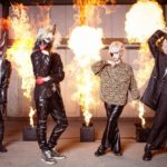 SARIGIA、7月26日に赤羽ReNY alphaで行なう単独公演を前に、最新MV「憤怒 -wrath-」を公開!!
